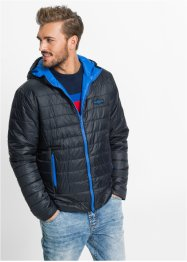 Wendejacke Regular Fit, RAINBOW