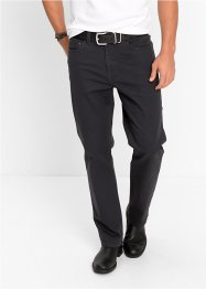 Stretch-Hose Classic Fit Straight, John Baner JEANSWEAR
