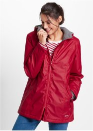 Übergangs-Longjacke, bpc bonprix collection, rot