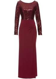 Kleid mit Pailletten, BODYFLIRT boutique
