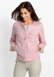 Twill-Jacke, bpc bonprix collection