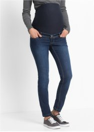 Umstandsjeans, Skinny, bpc bonprix collection, darkblue stone