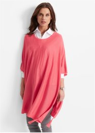 Poncho, bpc selection, hellpink