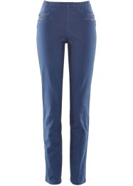 Jeggings mit Zipper, bpc bonprix collection