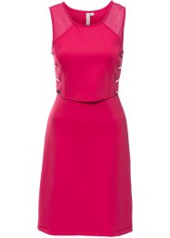 Kleid, BODYFLIRT boutique, rot