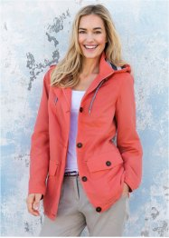 Outdoor-Jacke, bpc bonprix collection, koralle
