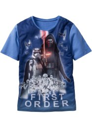 """STAR WARS"" T-Shirt, Star Wars, himmelblau"