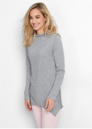 Sweatshirt mit Zipfeln, bpc bonprix collection