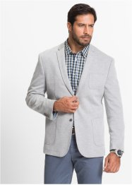 Veston en jersey Regular Fit, bpc selection