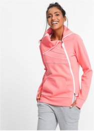 Sweatshirt, bpc bonprix collection, neonlachs