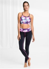 Top de sport + Leggings, bpc bonprix collection