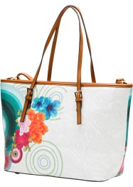Printshopper, bpc bonprix collection, weiss/multi