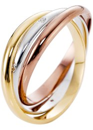 Bague Murnia, bpc bonprix collection, tricolore