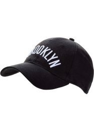 Casquette Brooklyn, bpc bonprix collection