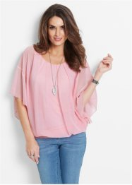 Bluse im Usedlook, bpc selection premium