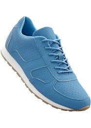 Sneaker, bpc bonprix collection, blau