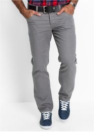 5-Pocket-Hose Regular Fit Straight, bpc bonprix collection