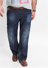 Jeans Regular Fit Bootcut, John Baner JEANSWEAR