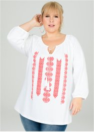 Shirt- Tunika - designt von Maite Kelly, bpc bonprix collection