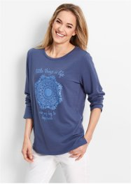 Sweat-Shirt, Langarm, bpc bonprix collection