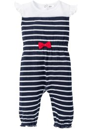 Baby Overall Bio-Baumwolle, bpc bonprix collection