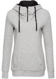 Leichtes Sweatshirt, langarm, bpc bonprix collection