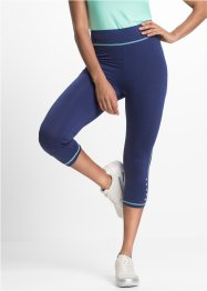 Funktions-Leggings, 3/4-Länge, bpc bonprix collection