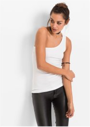 One-Shoulder Top (2er-Pack), RAINBOW
