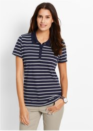 Polo manches 1/2, bpc bonprix collection