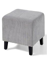 "Hocker ""Pauline"", bpc living, grau"