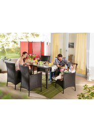 Panneau brise-vue pliable, bpc living bonprix collection