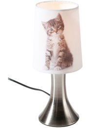 "Touch-Lampe ""Katze"", bpc living"