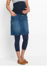 Umstands-Jeansrock aus super-Stretch, bpc bonprix collection
