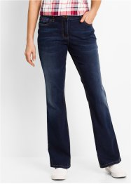 "Stretch-Jeans ""Bootcut"", bpc bonprix collection"