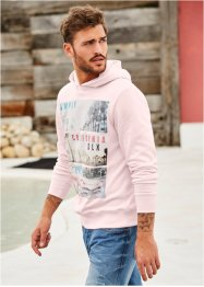 Sweatshirt Slim Fit, RAINBOW, rosa