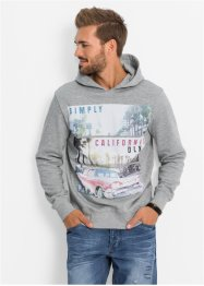 Sweatshirt Slim Fit, RAINBOW
