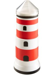 Distributeur de cotons-tiges Phare, bpc living