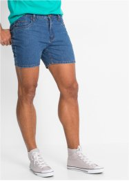 Shorts Regular Fit, John Baner JEANSWEAR, blau