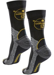 Chiemsee Wandersocken (2er-Pack), Chiemsee
