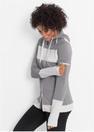 Funktions-Laufjacke, langarm, bpc bonprix collection