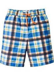 Strandshorts, bpc bonprix collection, bunt kariert