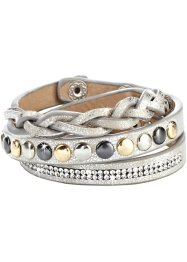 Armband mit Nieten, bpc bonprix collection
