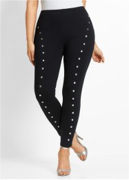 Leggings mit Nieten, bpc selection