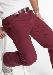 Le pantalon extensible style 5 poches Slim Fit, bpc bonprix collection