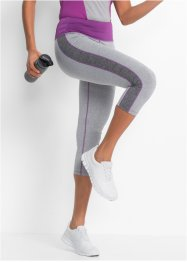 Wellness-Leggings, 3/4-Länge, bpc bonprix collection