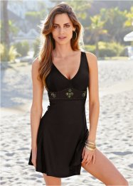 Robe de bain, bpc selection, marron