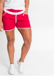 Short sport, bpc bonprix collection, rouge grenade