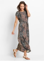 Robe maxi longue, bpc bonprix collection
