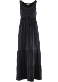 Maxi-Kleid aus Jersey, bpc bonprix collection