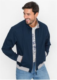 Blouson Regular Fit, bpc bonprix collection, dunkelblau